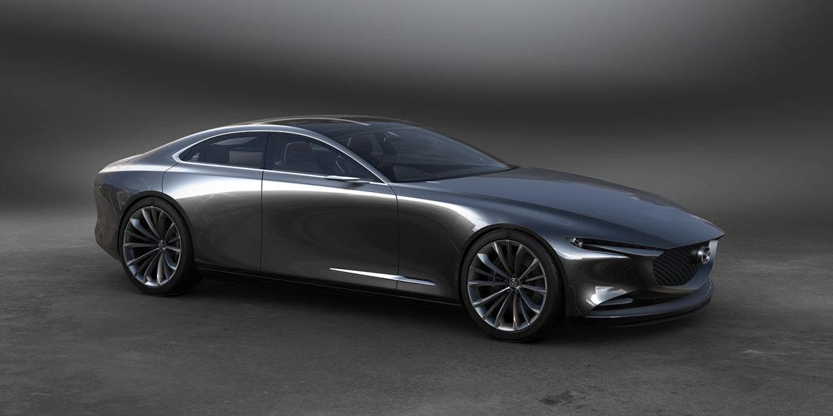 Future Mazda6