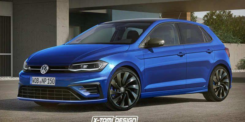 VW Polo R
