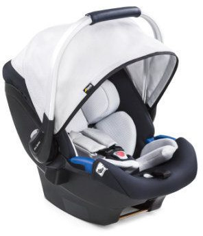 Siège Hauck iPro Baby, non recommandé