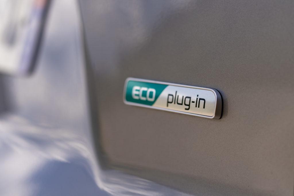 Kia Sorento, hybride rechargeable